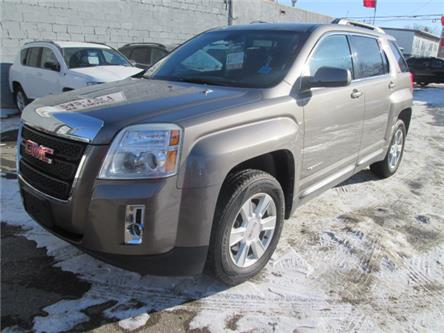 2011 GMC Terrain SLE-2 (Stk: bp741c) in Saskatoon - Image 2 of 18