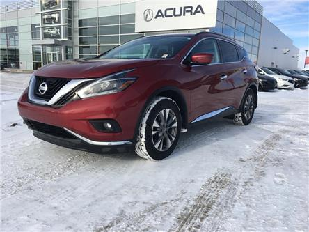 2018 Nissan Murano SV (Stk: A4101) in Saskatoon - Image 2 of 19