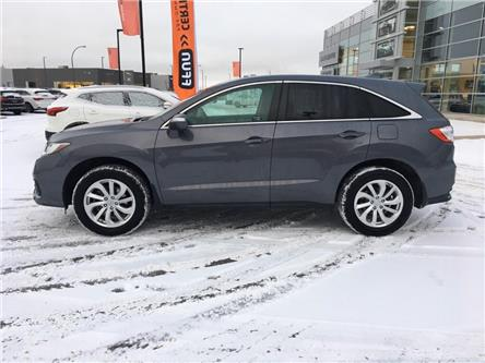 2017 Acura RDX Tech (Stk: A4123) in Saskatoon - Image 2 of 19