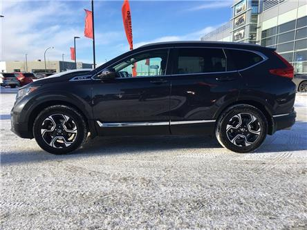 2017 Honda CR-V Touring (Stk: 50069A) in Saskatoon - Image 2 of 19