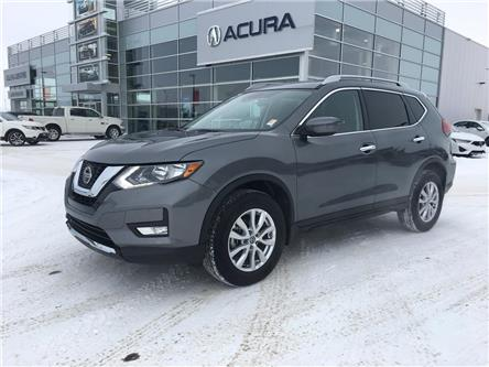 2019 Nissan Rogue SV (Stk: A4151) in Saskatoon - Image 1 of 18