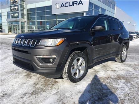 2018 Jeep Compass North (Stk: A4171) in Saskatoon - Image 2 of 17