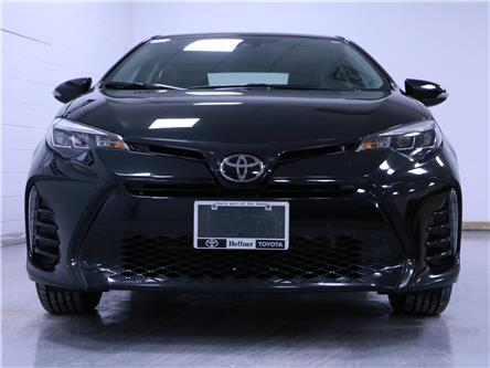 2017 Toyota Corolla SE (Stk: 205080) in Kitchener - Image 2 of 24