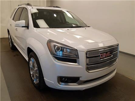 2016 GMC Acadia Denali (Stk: 166860) in Lethbridge - Image 1 of 29
