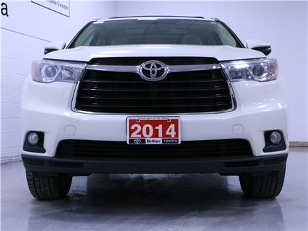 2014 Toyota Highlander Limited (Stk: 205088) in Kitchener - Image 2 of 28