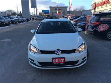 2017 Volkswagen Golf  (Stk: P0168) in Milton - Image 2 of 14