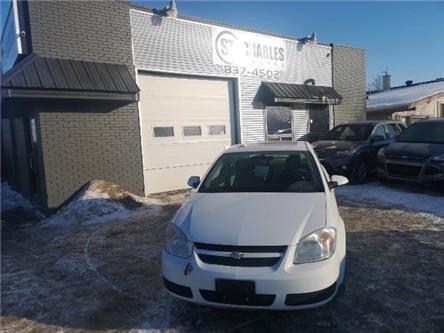 2007 Chevrolet Cobalt LT (Stk: -) in Winnipeg - Image 1 of 7