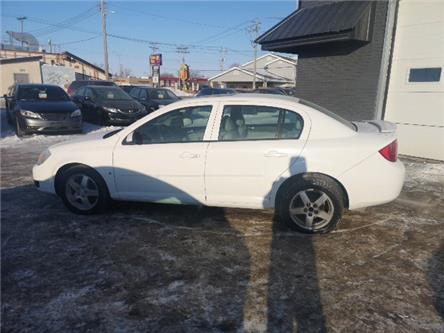 2007 Chevrolet Cobalt LT (Stk: -) in Winnipeg - Image 2 of 7