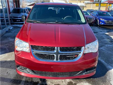 2014 Dodge Grand Caravan SE/SXT (Stk: 19879A) in Ottawa - Image 2 of 13