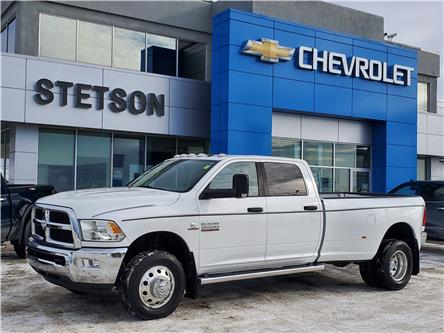 2015 RAM 3500 SLT (Stk: P2569) in Drayton Valley - Image 1 of 14