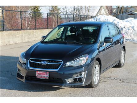 2015 Subaru Impreza 2.0i Touring Package (Stk: 2001046) in Waterloo - Image 1 of 27