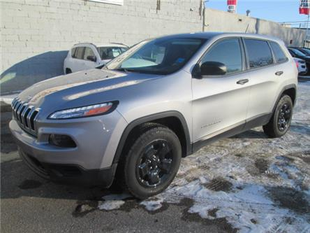 2014 Jeep Cherokee North (Stk: bp648) in Saskatoon - Image 2 of 18