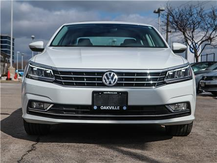 2017 Volkswagen Passat 1.8 TSI Highline (Stk: 20033D) in Oakville - Image 2 of 24