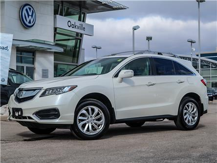 2017 Acura RDX Tech (Stk: 8001V) in Oakville - Image 1 of 24