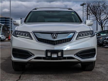 2017 Acura RDX Tech (Stk: 8001V) in Oakville - Image 2 of 24