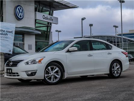 2015 Nissan Altima 2.5 SL (Stk: 8014V) in Oakville - Image 1 of 19