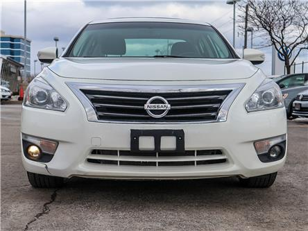 2015 Nissan Altima 2.5 SL (Stk: 8014V) in Oakville - Image 2 of 19