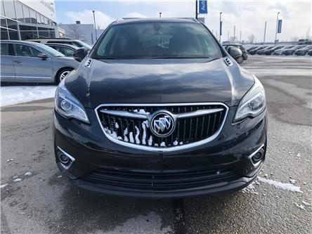 2019 Buick Envision Essence (Stk: 19-25261RJB) in Barrie - Image 2 of 28