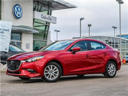 2017 Mazda Mazda3 GS (Stk: 7061V) in Oakville - Image 1 of 23