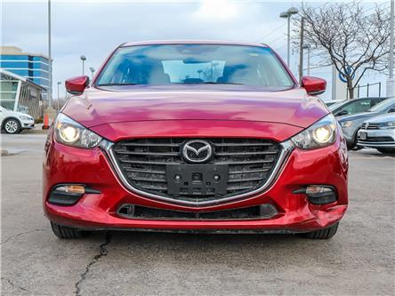 2017 Mazda Mazda3 GS (Stk: 7061V) in Oakville - Image 2 of 23