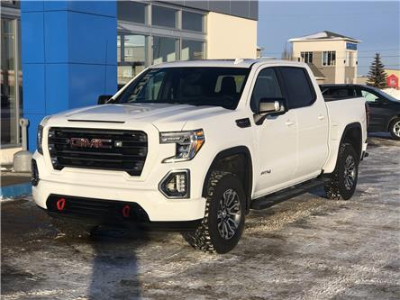 2020 GMC Sierra 1500 AT4 (Stk: ST2049) in St Paul - Image 2 of 23