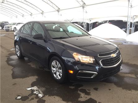 2016 Chevrolet Cruze Limited 2LS (Stk: 182250) in AIRDRIE - Image 1 of 30