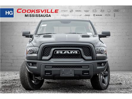 2020 RAM 1500 Classic SLT (Stk: LS112343) in Mississauga - Image 2 of 19