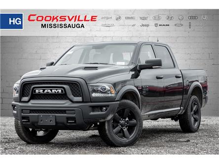2020 RAM 1500 Classic SLT (Stk: LS112343) in Mississauga - Image 1 of 19