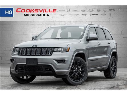 2020 Jeep Grand Cherokee Laredo (Stk: LC284022) in Mississauga - Image 1 of 20