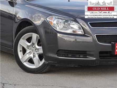 2011 Chevrolet Malibu LS (Stk: 127017U) in Toronto - Image 2 of 19
