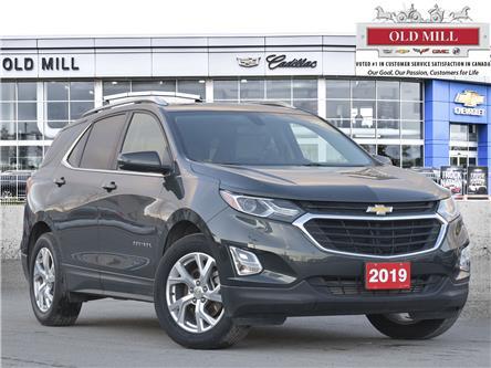 2019 Chevrolet Equinox LT (Stk: 278576U) in Toronto - Image 1 of 27