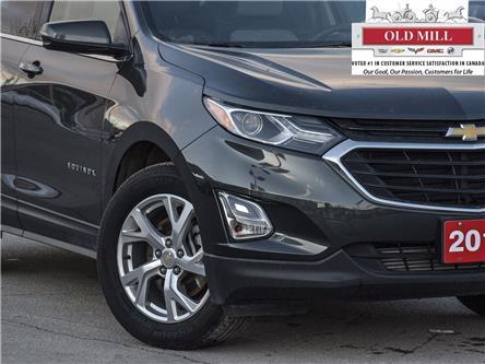 2019 Chevrolet Equinox LT (Stk: 278576U) in Toronto - Image 2 of 27