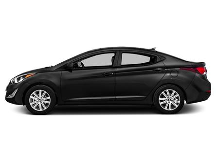 2015 Hyundai Elantra Sport Appearance (Stk: 16611A) in Thunder Bay - Image 2 of 10
