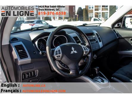 2009 Mitsubishi Outlander LS (Stk: 606256) in Trois Rivieres - Image 2 of 33