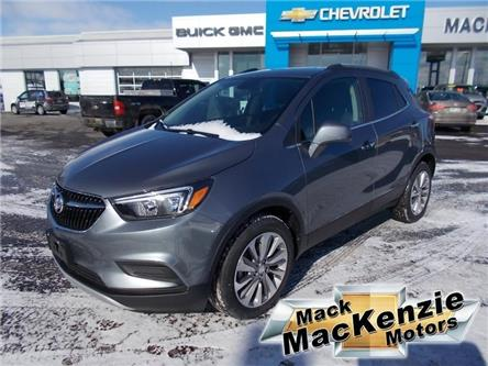 2020 Buick Encore Preferred (Stk: 29558) in Renfrew - Image 1 of 10