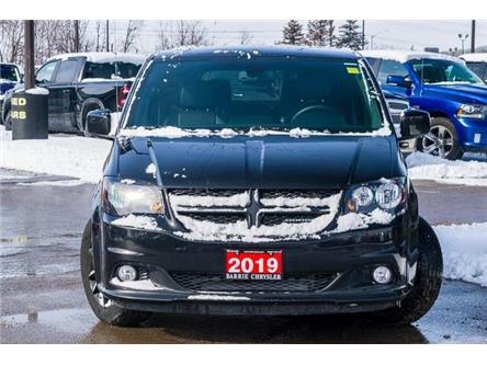 2019 Dodge Grand Caravan GT (Stk: 27335UR) in Barrie - Image 2 of 28