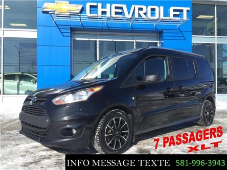 2017 Ford Transit Connect XLT (Stk: X8167) in Ste-Marie - Image 1 of 30