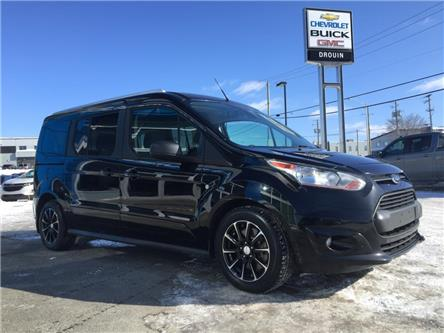 2017 Ford Transit Connect XLT (Stk: X8167) in Ste-Marie - Image 2 of 30