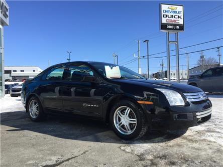 2008 Ford Fusion SE (Stk: X8186) in Ste-Marie - Image 2 of 14