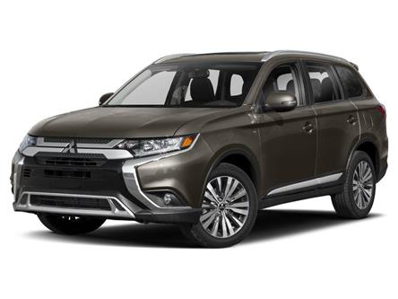 2020 Mitsubishi Outlander EX (Stk: 200252) in Fredericton - Image 1 of 9