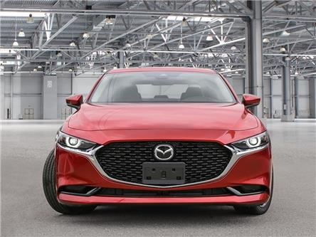 2020 Mazda Mazda3 GT (Stk: 20175) in Toronto - Image 2 of 23