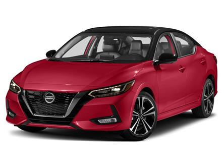2020 Nissan Sentra SV (Stk: 20235) in Barrie - Image 1 of 3
