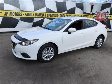 2014 Mazda Mazda3 GS-SKY (Stk: 48924) in Burlington - Image 1 of 23