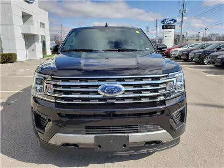 2020 Ford Expedition XLT (Stk: VED19265) in Chatham - Image 2 of 20