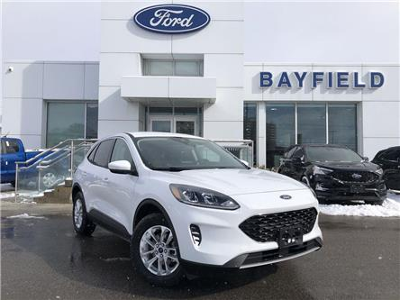 2020 Ford Escape SE (Stk: ES20230) in Barrie - Image 1 of 15