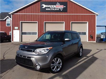 2015 Kia Soul  (Stk: 25035) in Dunnville - Image 1 of 30