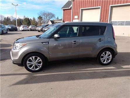 2015 Kia Soul  (Stk: 25035) in Dunnville - Image 2 of 30