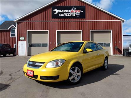 2009 Chevrolet Cobalt LT (Stk: 25048) in Dunnville - Image 1 of 25