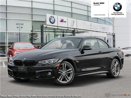 2020 BMW 430i xDrive (Stk: B598850) in Oakville - Image 1 of 10