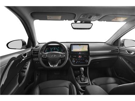 2020 Hyundai IONIQ  (Stk: 207681) in Milton - Image 2 of 2